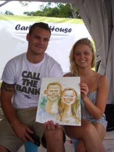 001_Caricature_EasterShow 2013
