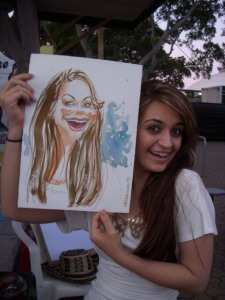 022_Caricature_EasterShow 2013