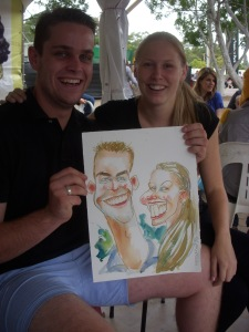 003_Caricature_EasterShow 2013