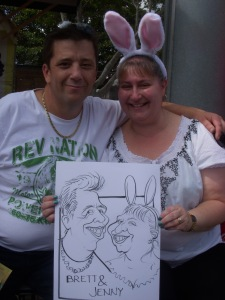 013_Caricature_EasterShow 2013